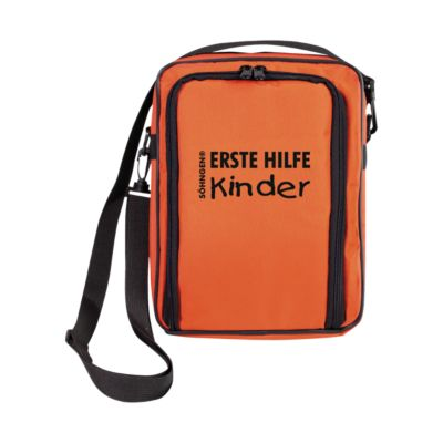 Soehngen Erste Hilfe-Tasche Schulausflug, wasserabweisend, alle Altersstufen