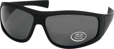 Sonnenbrille Premia, schwarz