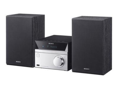 Sony CMT-SBT20B - Audiosystem