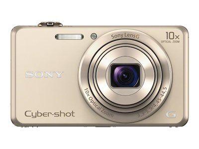 Sony Cyber-shot DSC-WX220 - Digitalkamera