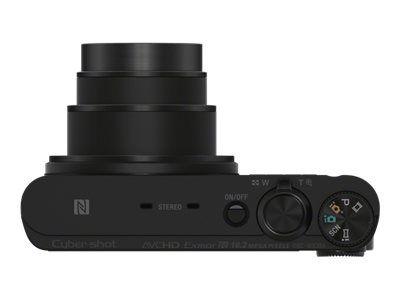 Sony Cyber-shot DSC-WX350 - Digitalkamera