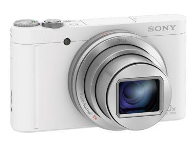 Sony Cyber-shot DSC-WX500 - Digitalkamera - ZEISS