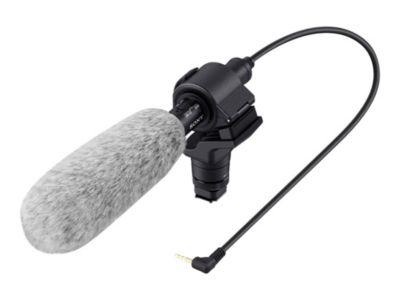 Sony ECM-CG60 - Mikrofon