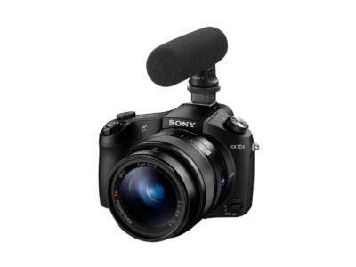 Sony ECM-GZ1M - Mikrofon