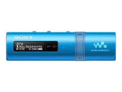 Sony Walkman NWZ-B183F - Digital Player