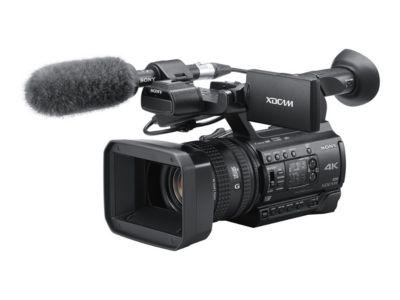Sony XDCAM PXW-Z150 - Camcorder - Speicher: Flash-Karte