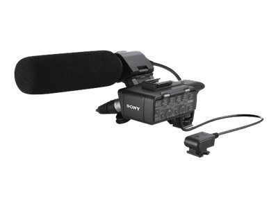 Sony XLR-K1M - Mikrofon-Adapterkit