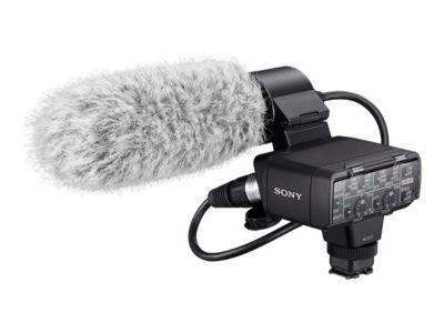 Sony XLR-K2M - Mikrofon-Adapterkit
