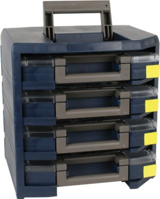 Sortimentskoffer HandyBox
