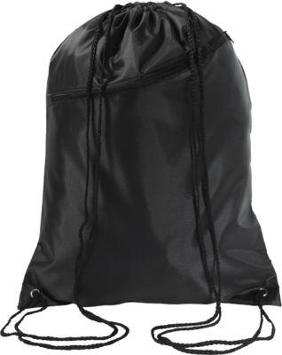 Sparset Beutel Bigshoop, 130 Stück, inkl. einfarbiger Bedruckung + aller Grundkosten, schwarz