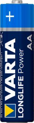 Sparset VARTA Batterien High Energy, Mignon AA, 1,5 V, 8 Stück