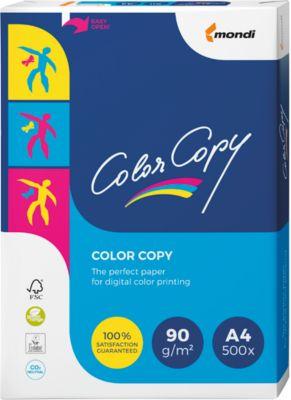 Spezialpapier Color Copy, 90 g, A4,500 Bl.