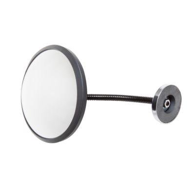 Spiegel DETEKTIV, mit Magnethalterung, 2,2 kg, ø 300 mm