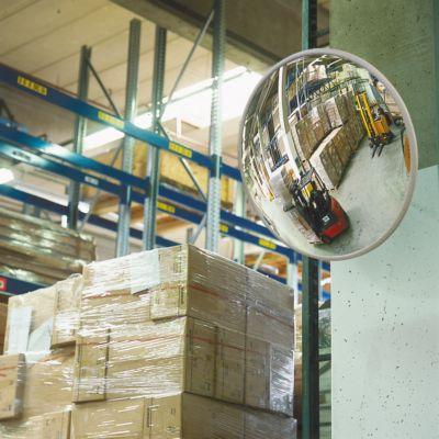 Spion Beobachtungsspiegel, 2 kg, ø 300 mm