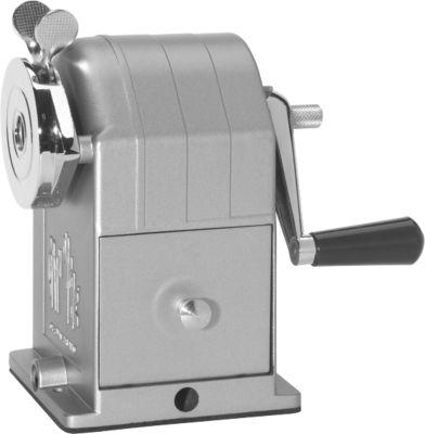 Spitzmaschine aus Metall