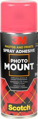 Sprühkleber 3M Photo Mount