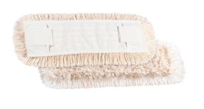SSI Baumwoll-Moppbezug, mit Taschen, Ausführung, 400 mm, 10 Stück
