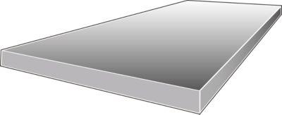 Stahlpaneele WR 600, T 800 x L 1500 mm, 5 Stück
