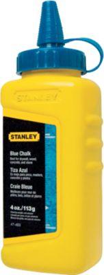 STANLEY Schlagschnurkreide, blau