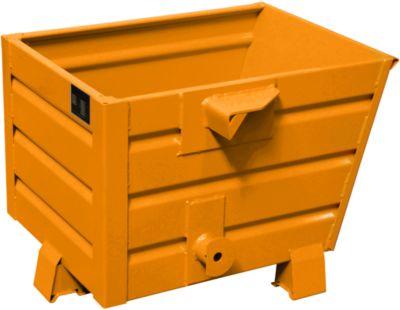 Stapelkipper BSK 30, orange