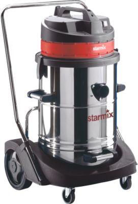 Starmix Profi-Powersauger GS 3078 PZ