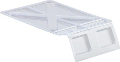 Staubdeckel für Sichtlagerkasten LF 321