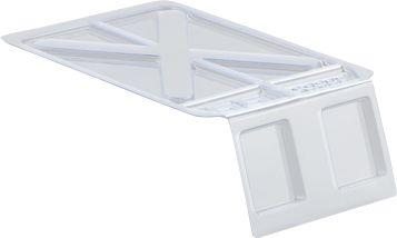 Staubdeckel für Sichtlagerkasten LF 322