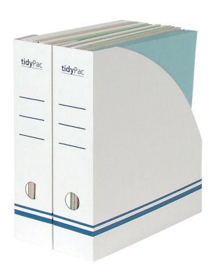 Stellbox, passend für DIN A4, 20 Stück