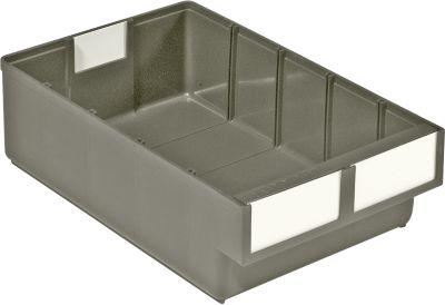 Stellingbak 6320-30R, betongrijs