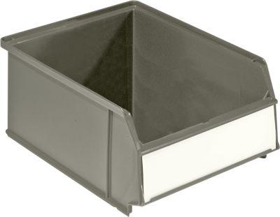 Stellingbak 6323-30R, betongrijs