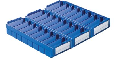 Stellingbak RK 400 blauw