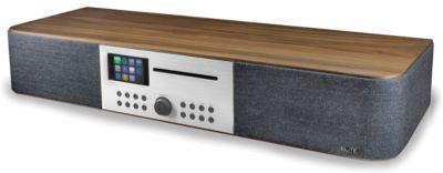 Stereo-Musikcenter Soundmaster ELITEline ICD2018, Internet/DAB+/UKW, CD/MP3, USB/Bluetooth, 80W