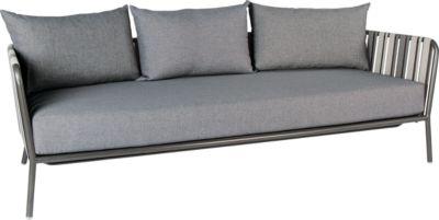 STERN Sofa ruimte, 3-zits bank, 3-zits