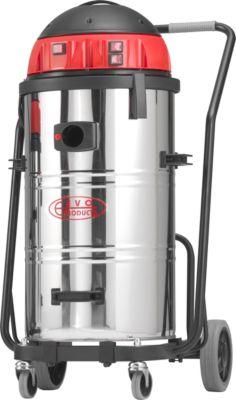 Stofzuiger voor nat en droog stofzuigen EVO 440 Inox K