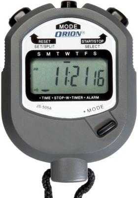 Stopwatch elektron. 11mm Num.