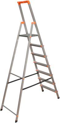 Stufenleiter Solidy, 7 Stufen