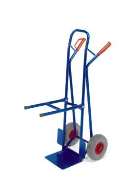 Stuhl-Transportkarre mit Luft-Bereifung