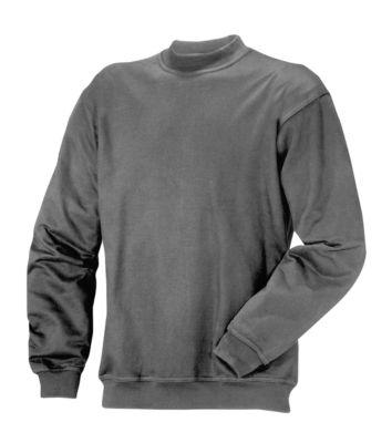Sweatshirt grau XXL