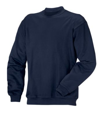 Sweatshirt marine 3XL