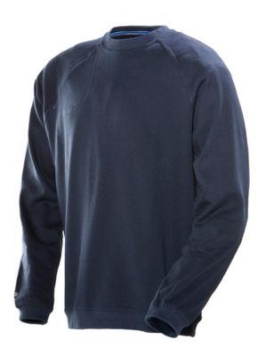 Sweatshirt marine XXL