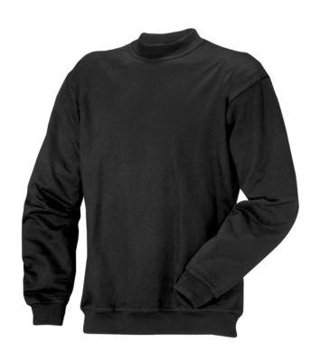 Sweatshirt schwarz M
