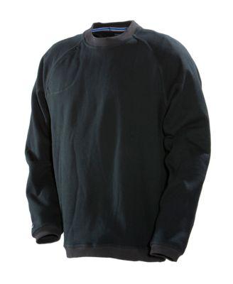 Sweatshirt schwarz XXXL