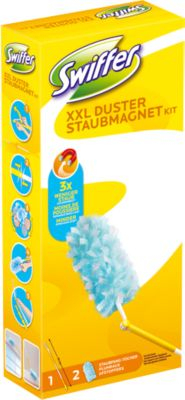 Swiffer® Staubmagnet-Set XXL