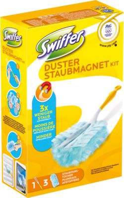 Swiffer® Staubmagnet Starterkit
