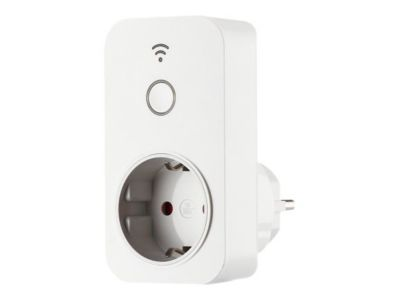 Swisstone SH 100 - Smart-Stecker