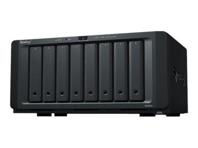 Synology Disk Station DS1819+ - NAS-Server - 112 TB