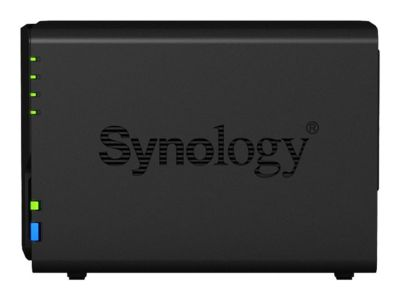 Synology Disk Station DS218 - NAS-Server - 8 TB