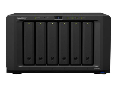 Synology Disk Station DS3018xs - NAS-Server - 84 TB