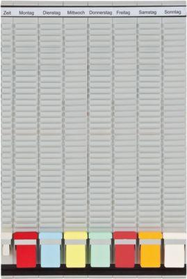 T-insteekborden Franken PV-Set 3, 7+1/35