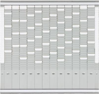 T-insteekborden Franken PV-Set 4, 12+2/35